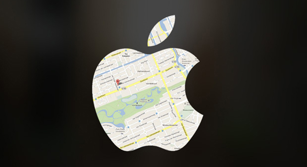 Apple Maps Local Business Listings